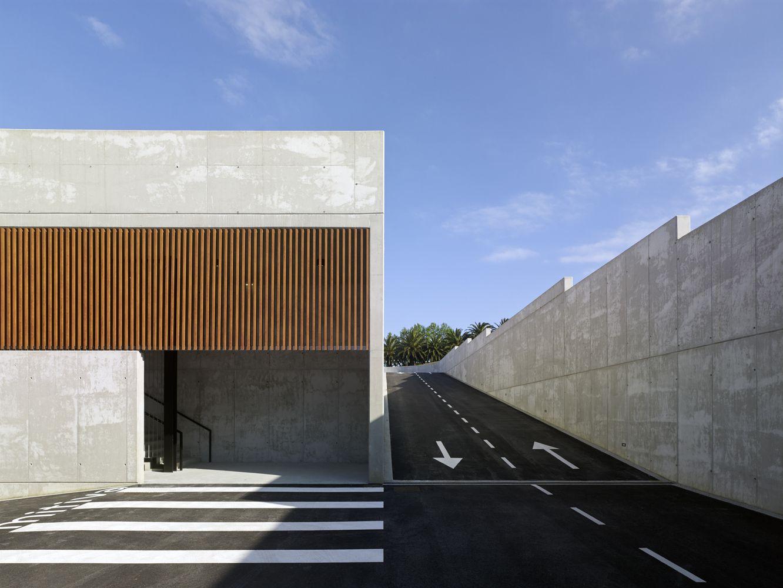 Crematório De Jove,© Héctor Santos-Díez
