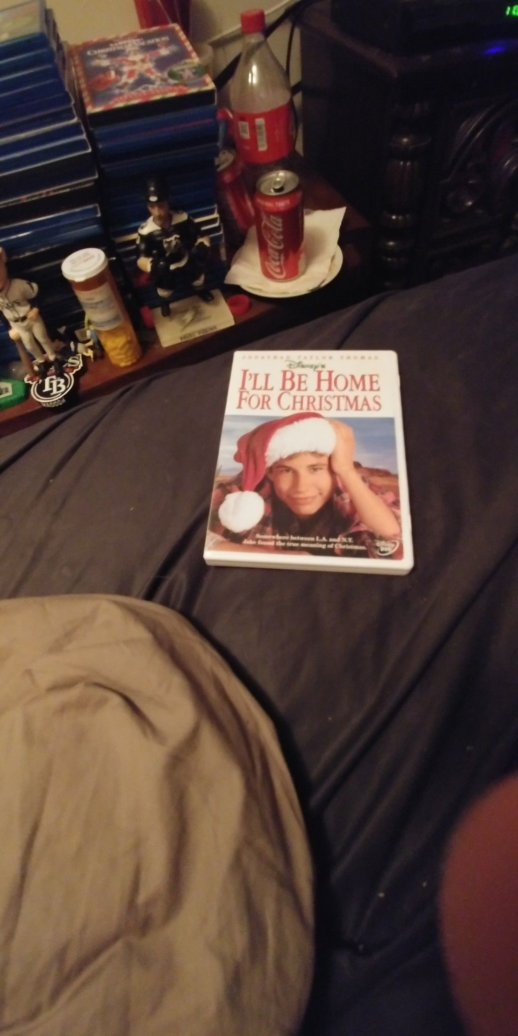 Ill Be Home For Christmas Dvd.Disney S I Ll Be Home For Christmas On Dvd From The Disney