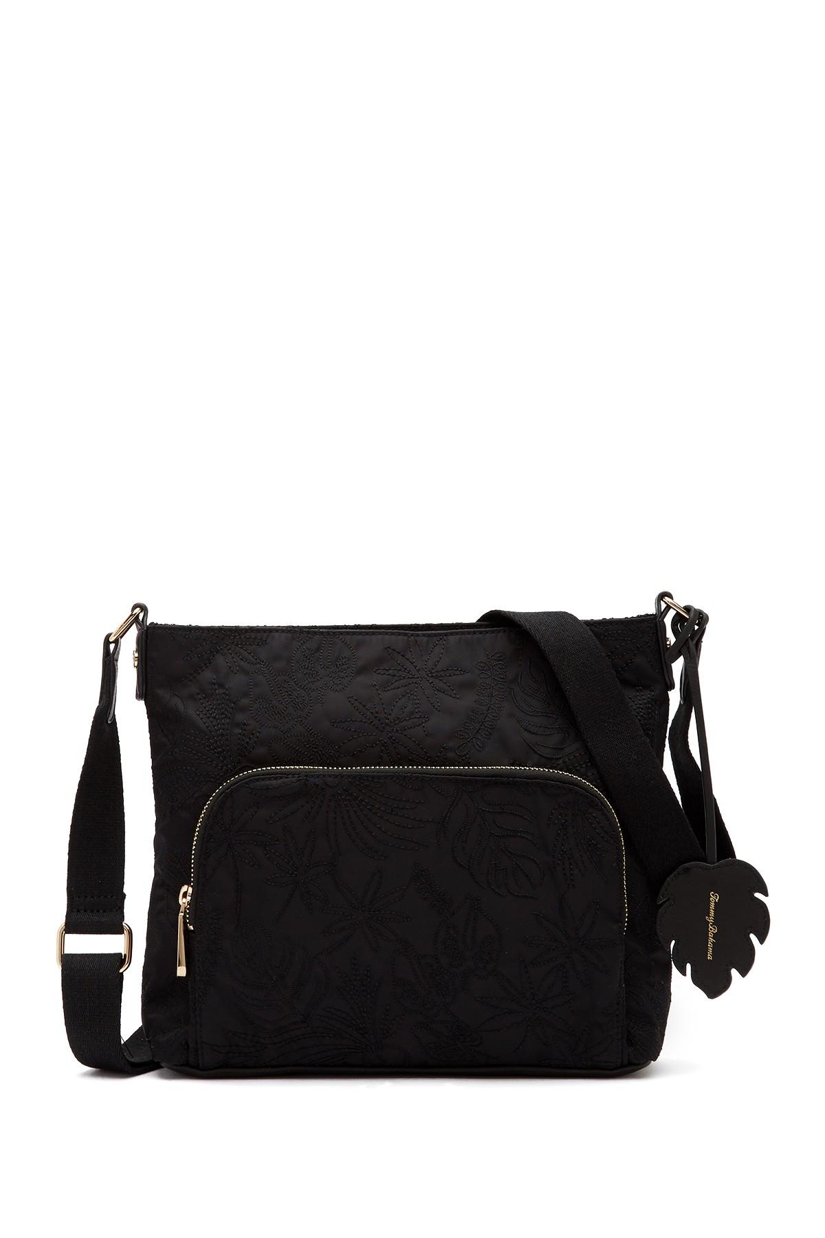 694800deecb03b Tommy Bahama Siesta Key Waterproof Nylon Crossbody Bag | Products ...