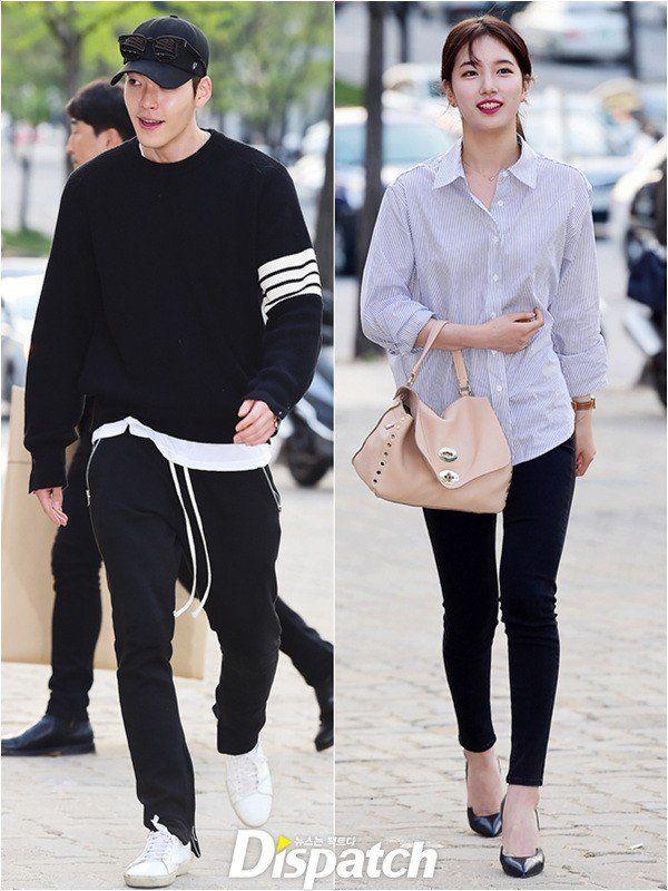 Kim Woo-bin and Suzy to costar in new drama.