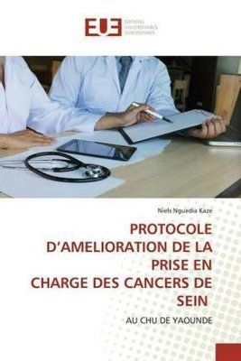 Photo of PROTOCOLE D'AMELIORATION DE LA PRISE EN CHARGE DES CANCERS D…