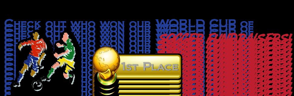soccer fundraising idea