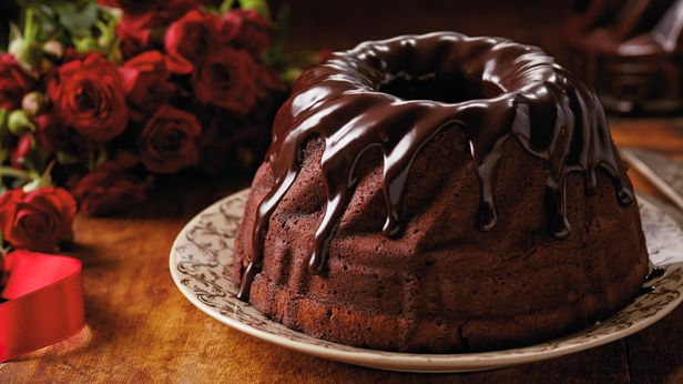 King Arthur Lava Cake Recipe: Treat Your Sweetie: 10 Valentine's Day Chocolate Desserts