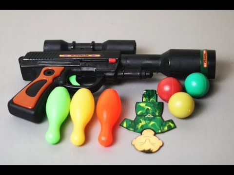 NERF GUNS TOYS FOR KIDS –Pistol Toys Gun for Kids –Toys for kids –