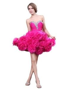 1000  images about Poofy prom dresses on Pinterest - Gold corset ...