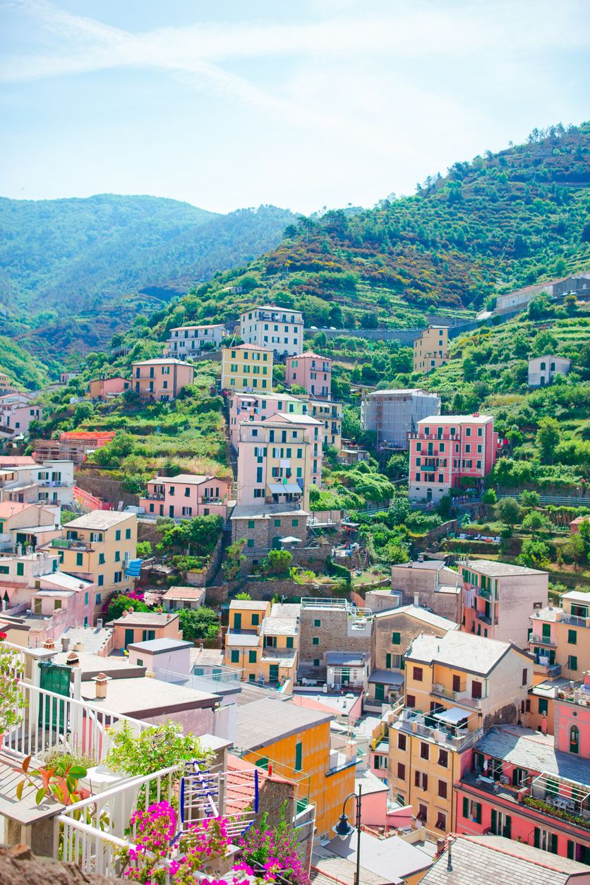 Beautiful Italy With Images Dream Vacations Destinations