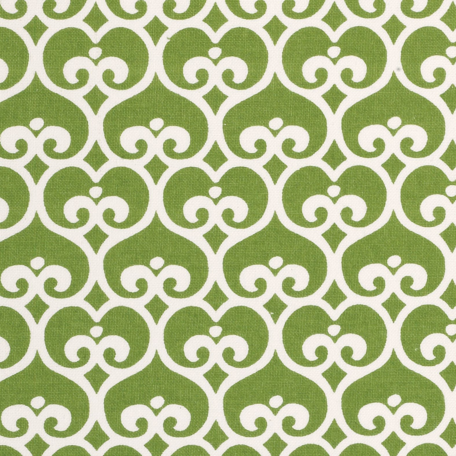 Clover Spade Fabric by the Yard