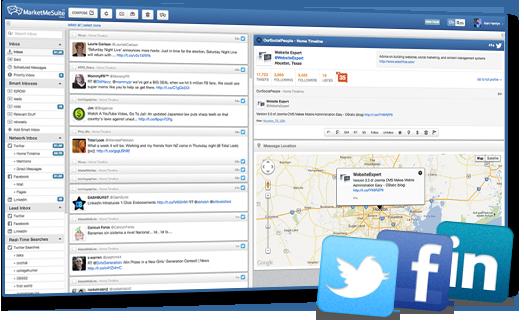 Social Media For Local Businesses Localvox Social Media Management Tools Social Media Tool Social Media