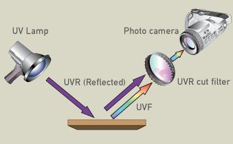 Pigments Through The Ages Ultraviolet Uv Light Uv Light