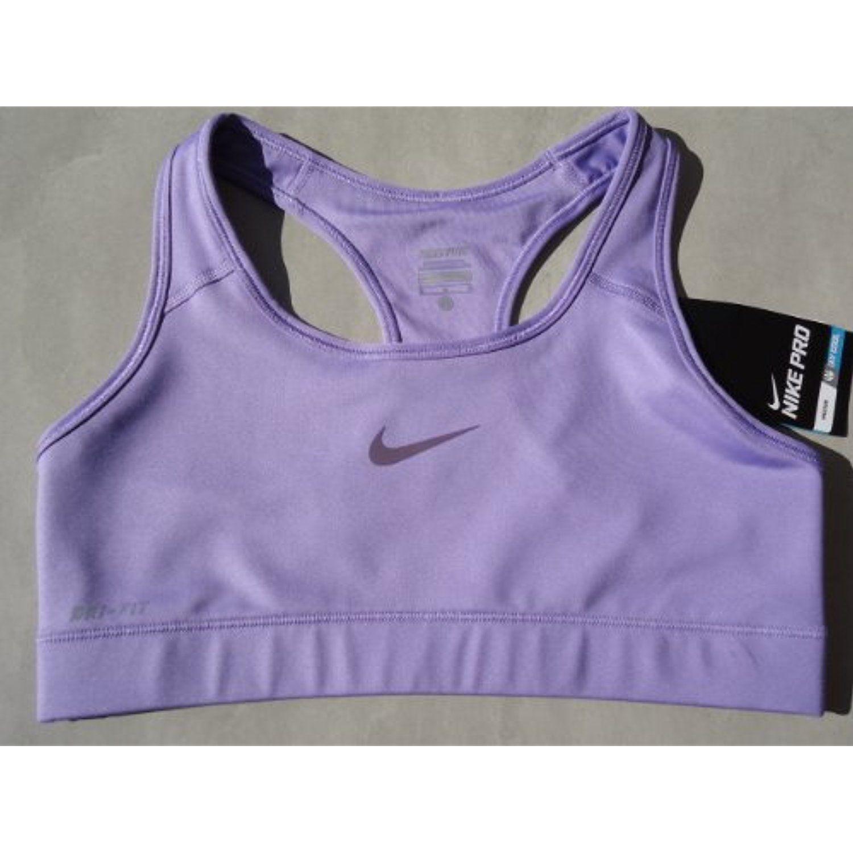 Nike Pro Victory Women's Compression DRIFIT Sports Bra