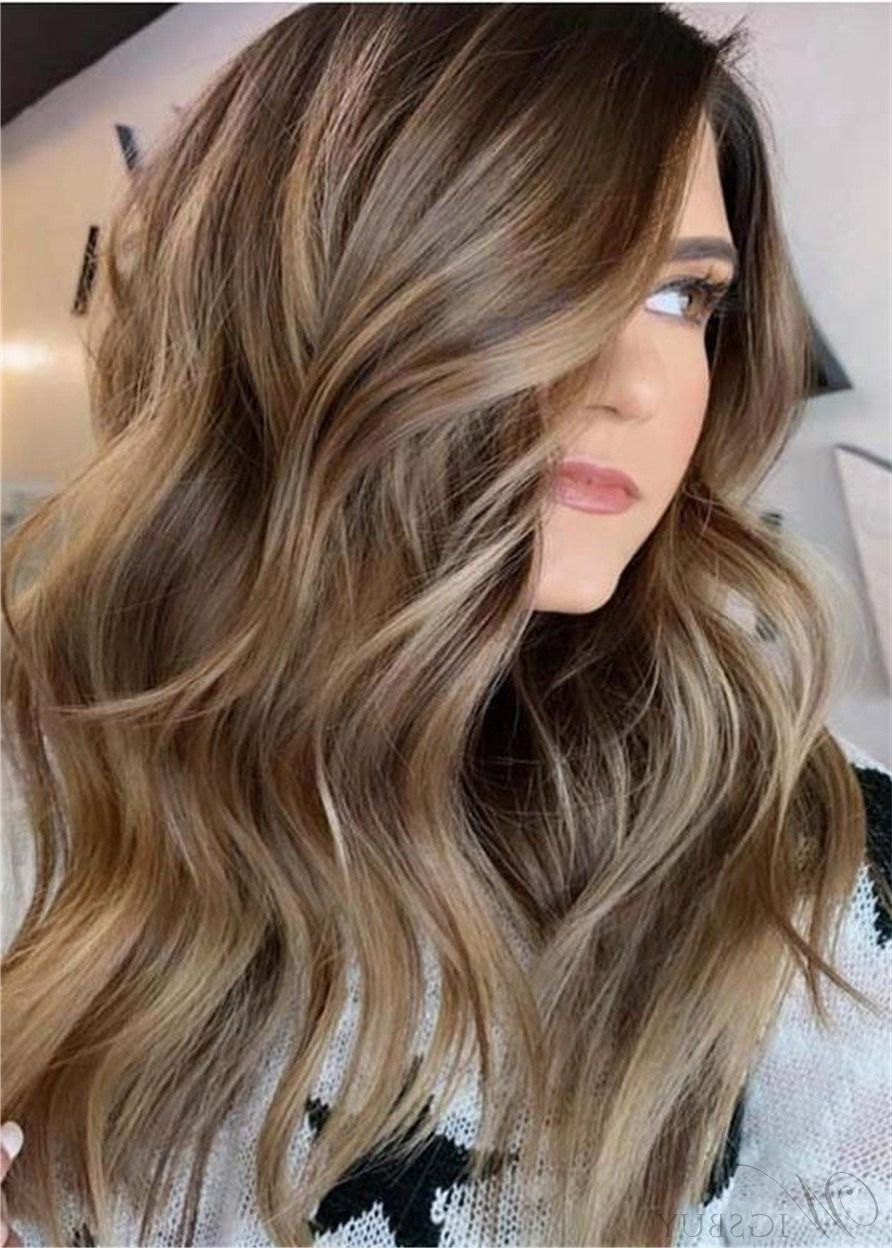 Best Hair Color Trends And Ideas For 2020 Brunette Hair Color Ash Hair Color Hair Styles
