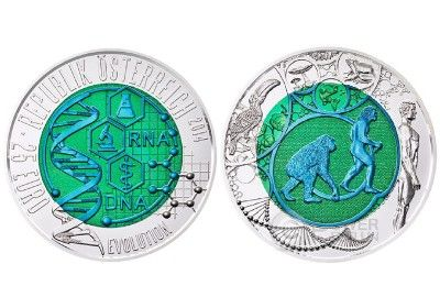Multiple accolades for ArtCAM users at Coin Of The Year Awards