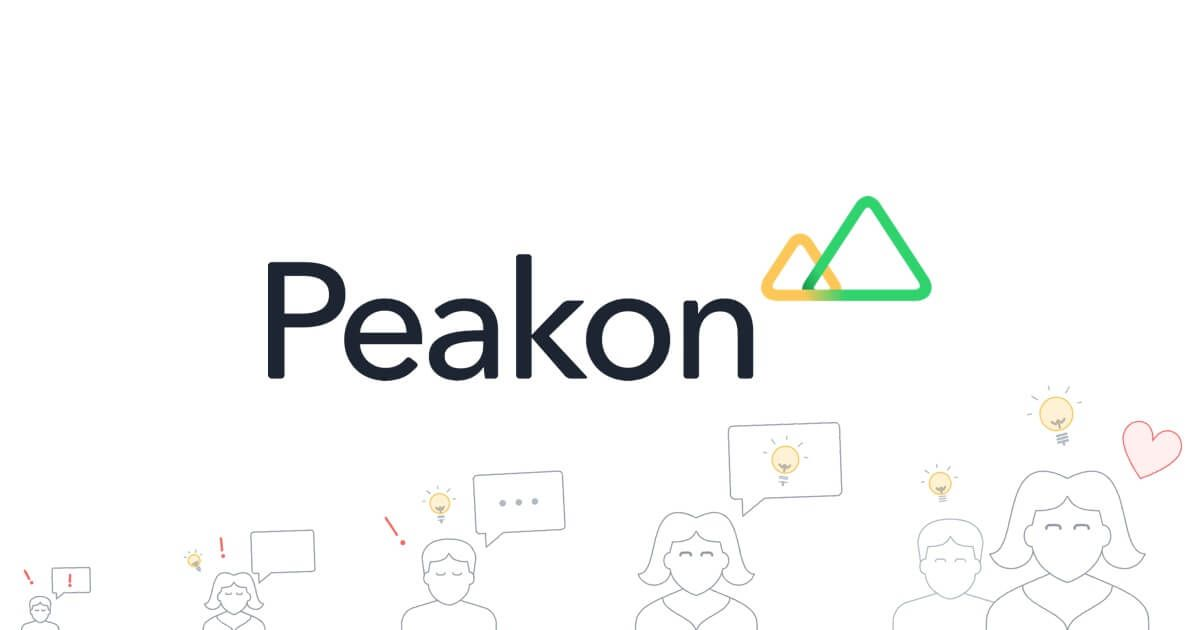 Take the guesswork out of managing a great team Peakon is the - employee survey