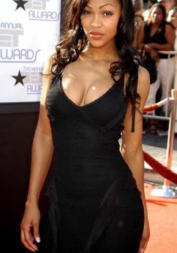 Sexy Pregnant Black Women