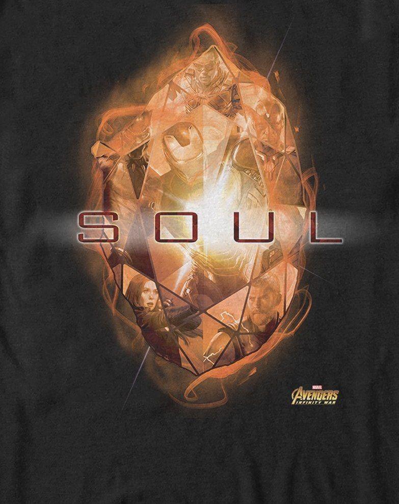 Marvel #MCU #Avengers #InfinityWar #InfinityGems #SoulStone   Marvel