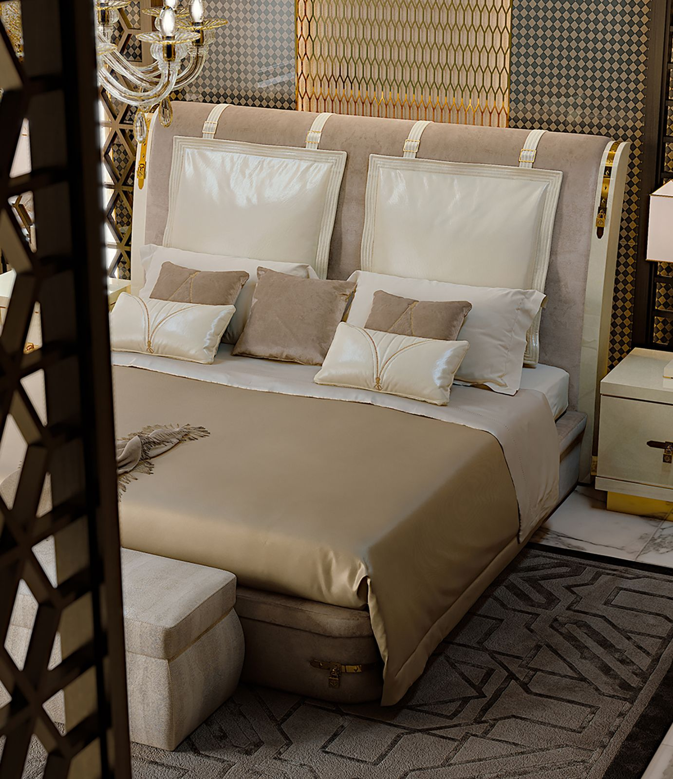 Turri Luxury Italian Furniture