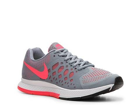 Nike Air Zoom Pegasus 31 Lightweight Running Shoe - Womens | DSW