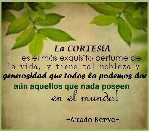 Frases Y Poemas De Amado Nervo Hazte El Amor Amado Nervo