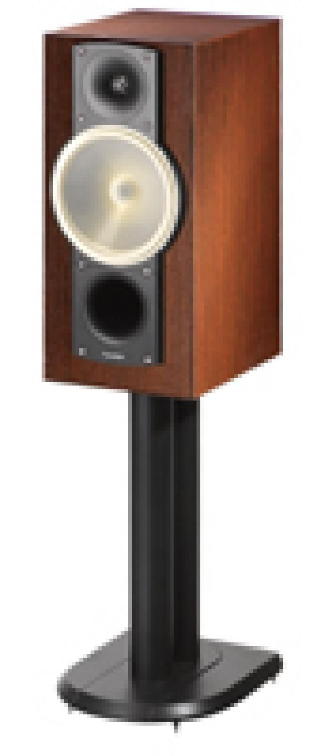 Paradigm Titan Monitor V6 Bookshelf Speakers Speaker