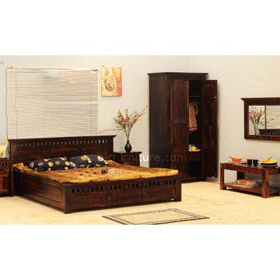 Wooden Bedroom Sets By Bic Furniture Furniture Sheesham Wood Furniture Home