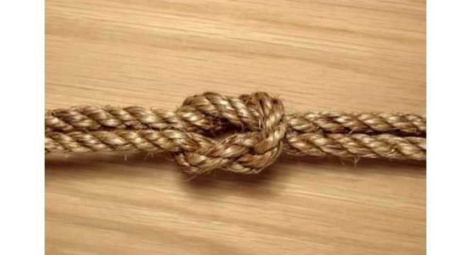 Pin By April Farmer On K P Wedding Handfasting Cords Wedding Knot Handfasting
