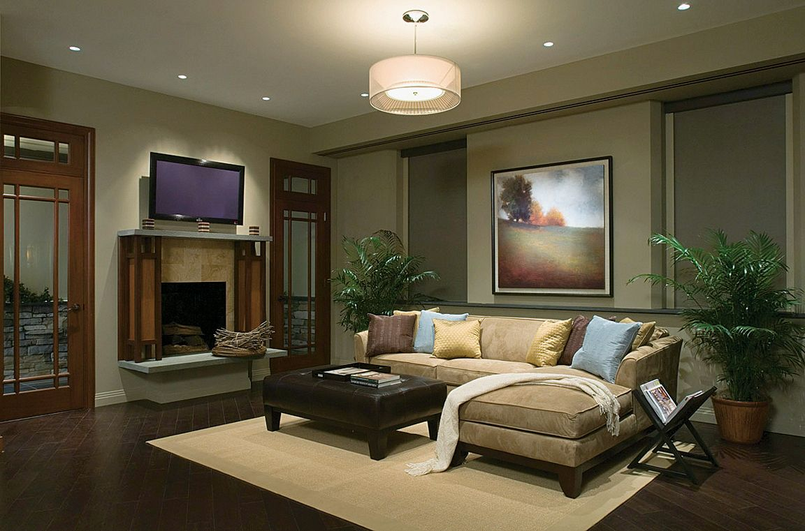 living room lighting ideas living