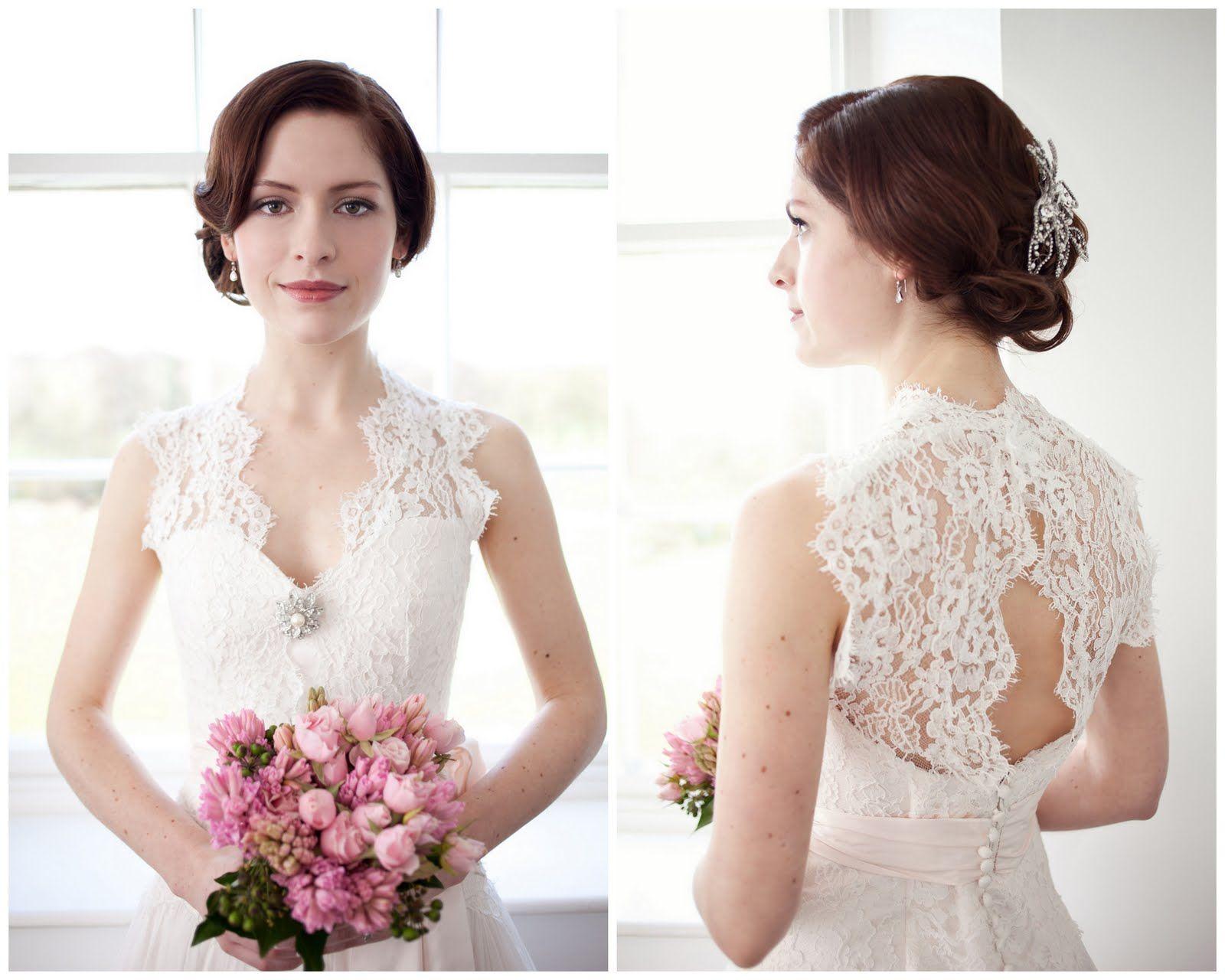 nice light, clean, bright image. Classic bride bridal