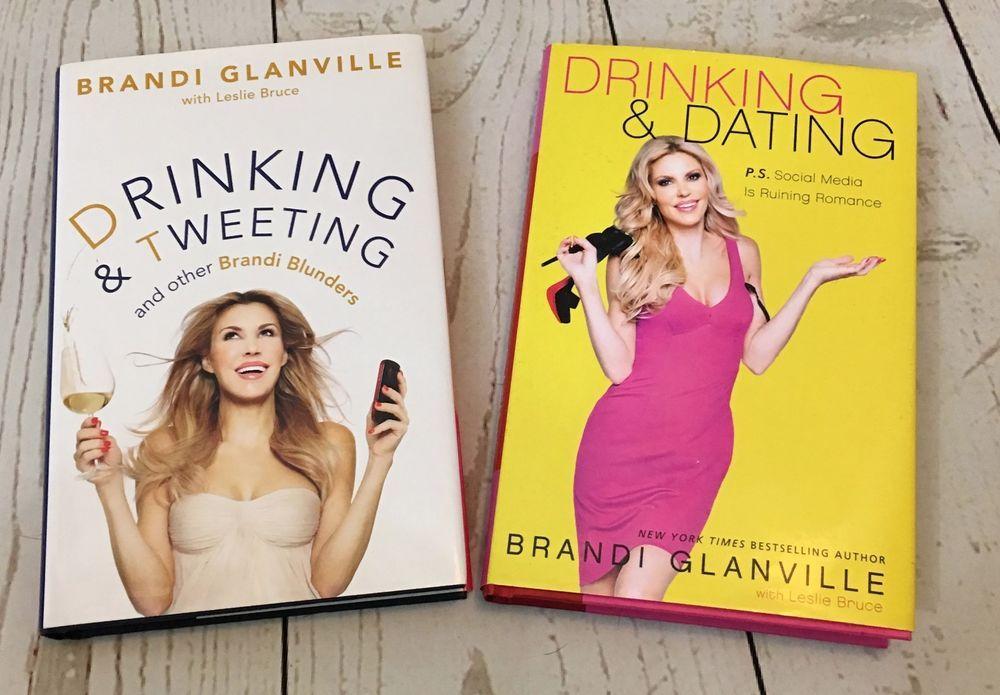Brandi drinking and dating