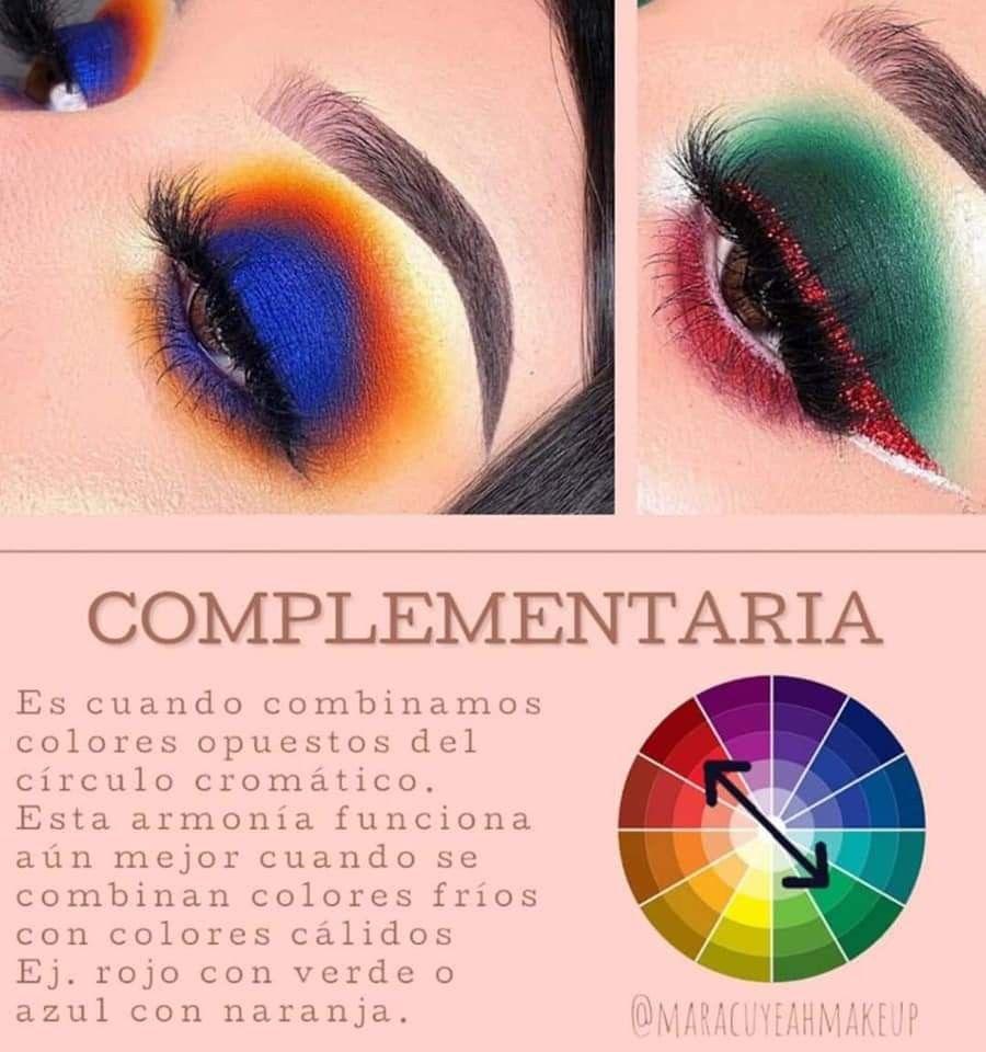 Pin De Mayra Arvizu En M A K E U P Maquillaje De Ojos Maquillaje De Ojos Fácil Tips De Maquillaje