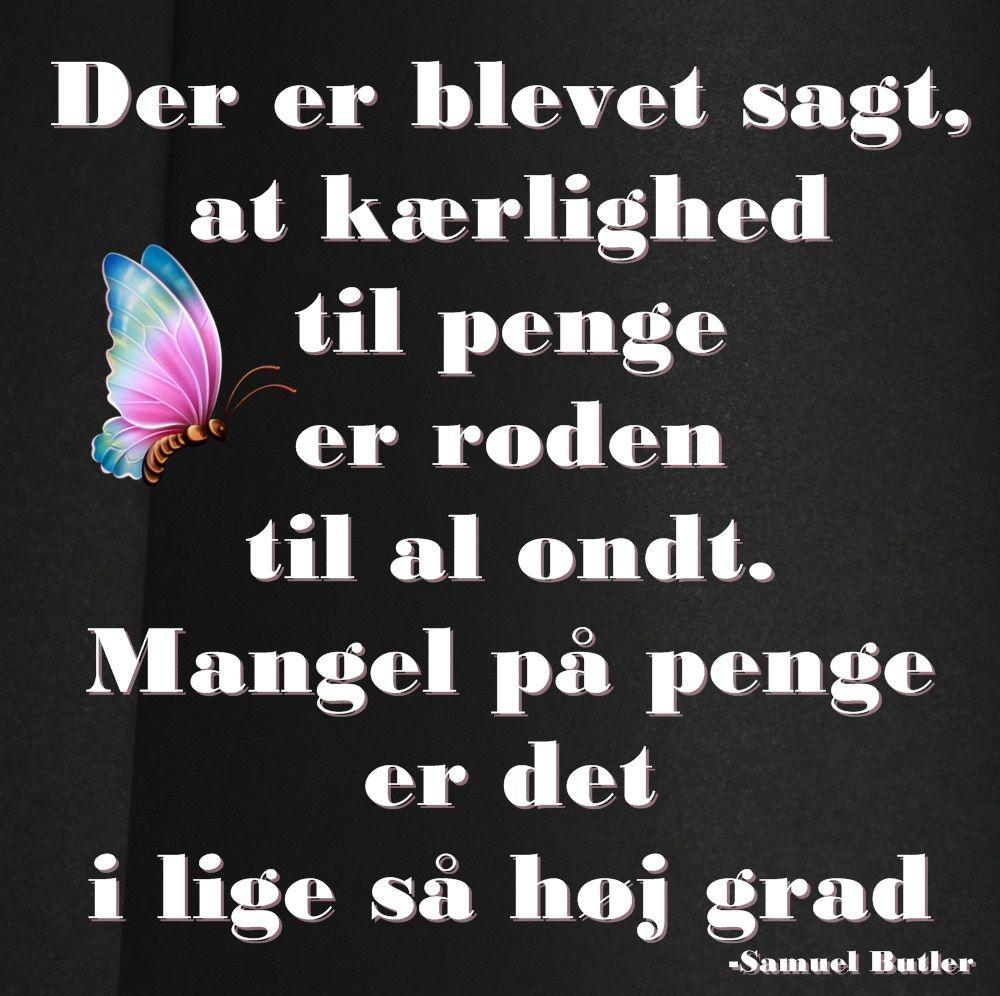 nøgne danskere ordsprog og citater