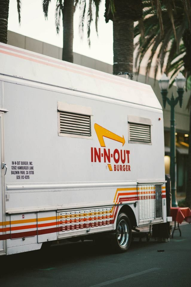 In N Out Catering Truck : catering, truck, Truck, Cater, Wedding, Recreational, Vehicles,, Baldwin, Park,