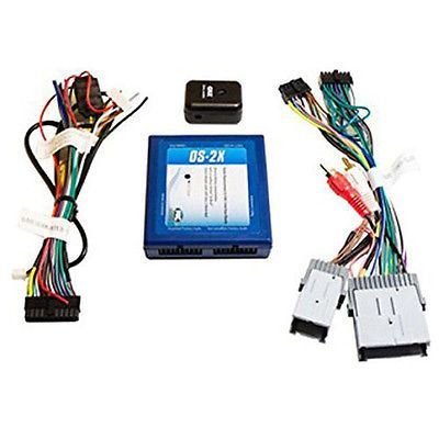 interconnect cables gm car stereo radio installation install wiring rh za pinterest com