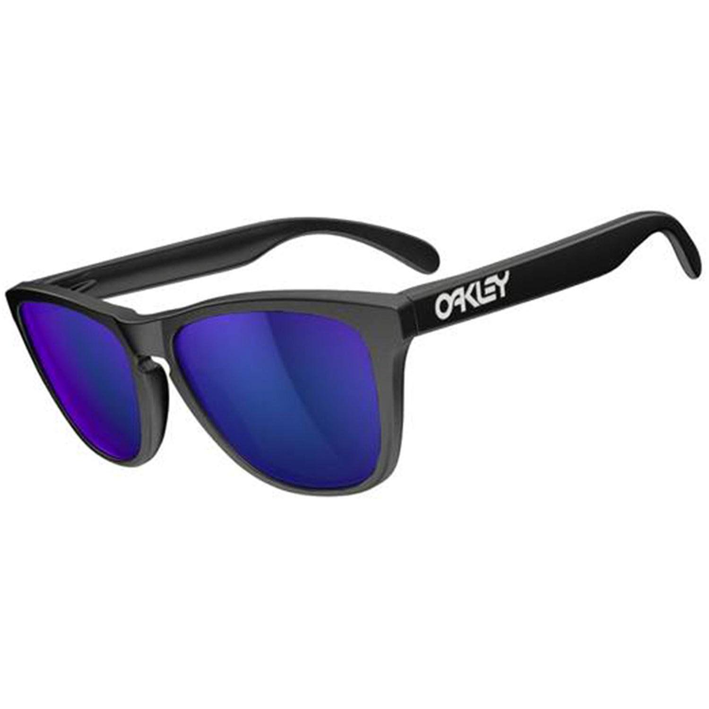 Oakley Frogskins Sunglasses 2019 in Black