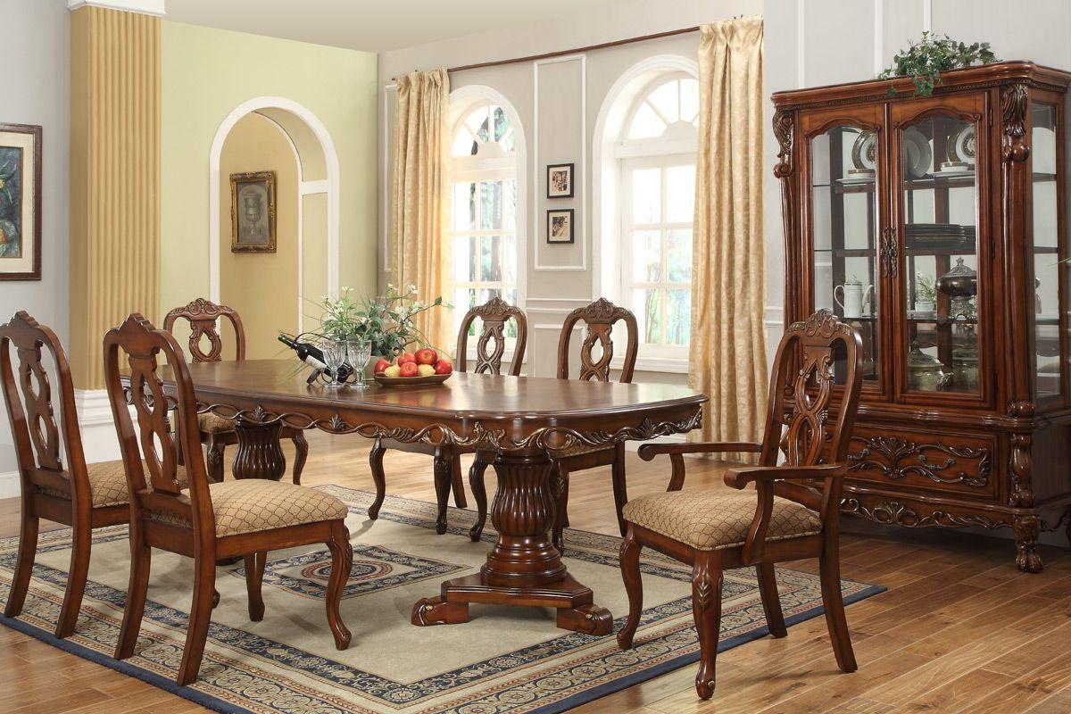 Decor Formal Dining Room Sets Stunning Decor Room With ...