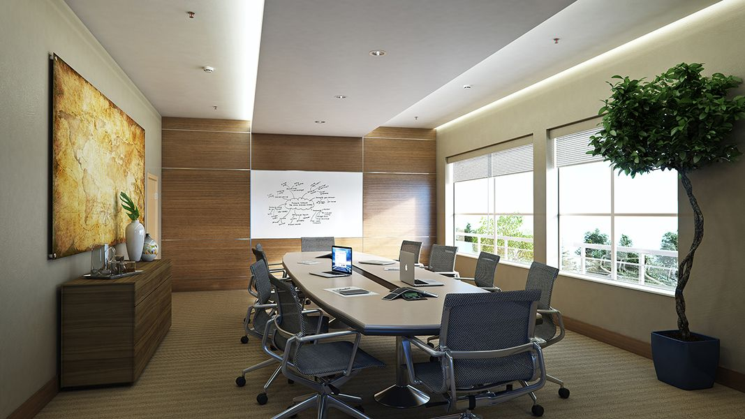 Conference Room Home Decor Wall Panels House