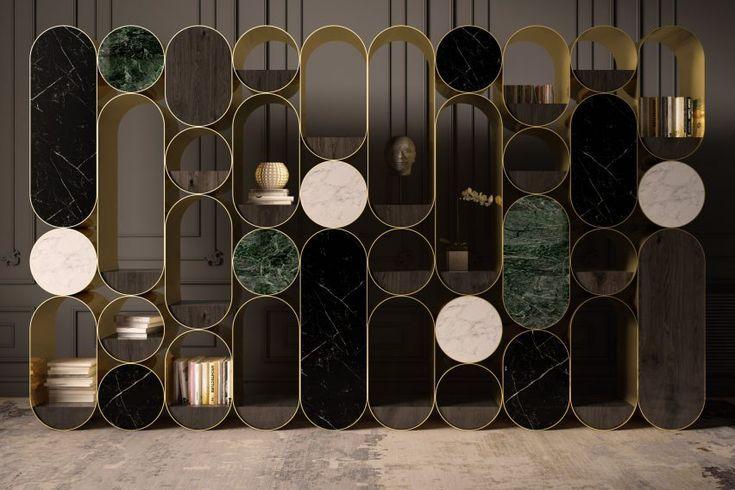 Nabil Issa debuts minimalistic yet bold furniture collection  #Bold #collection #debuts #furniture #Issa #minimalistic #Nabil #bedroomdesignminimalist