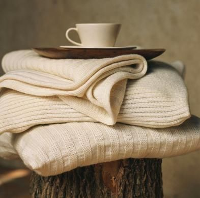 Inverno, calde coperte e una tazza di tè ;)