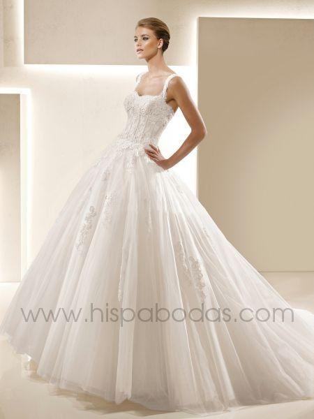 Precios La Sposa 2012 Vestidos de Novia - Foro bodas, Vestidos de Novias | HISPABODAS