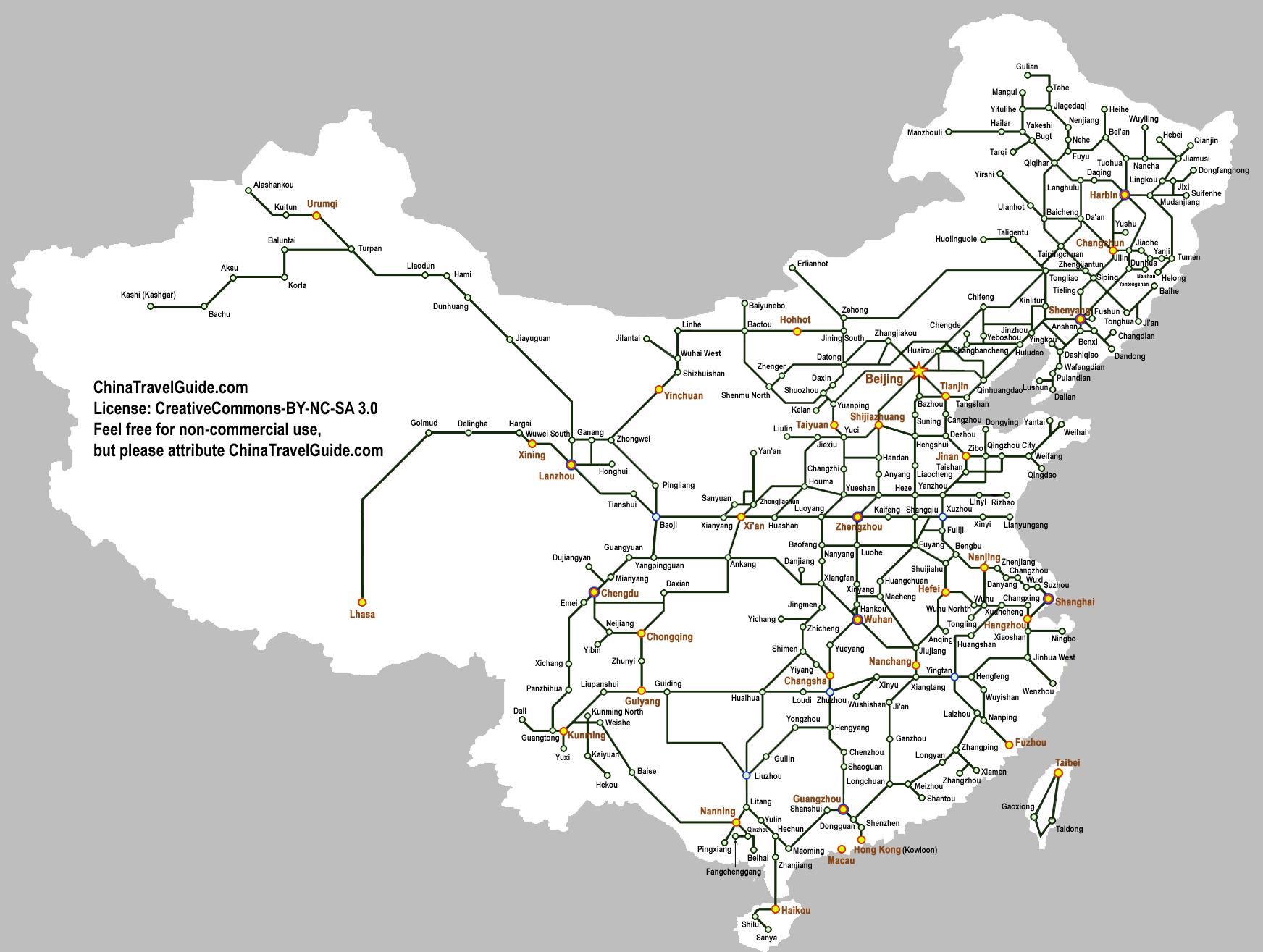 Beijing Shijiazhuang Zhengzhou To Luoyang Travel To Lesser Known