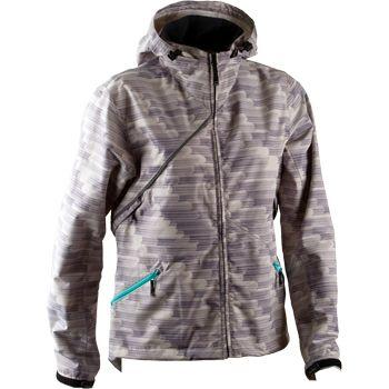 nice jacket, Race Face Ladies Aquanot WPB Jacket