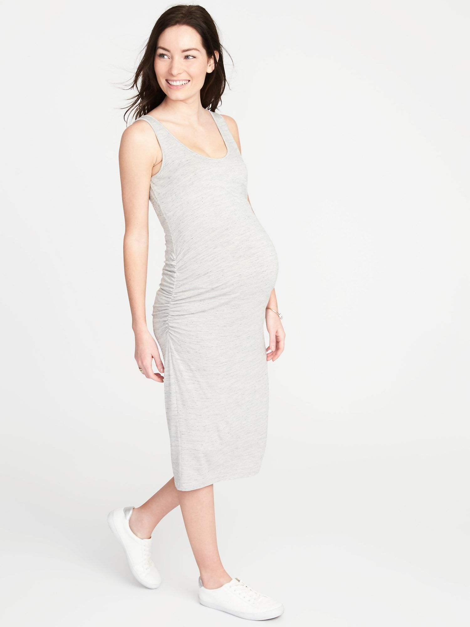 old navy maternity gowns