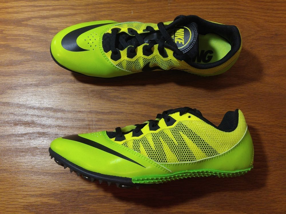 NEW Nike Zoom Rival S 7 Track & Field Sprint Spikes Women's 8.5 Shoes  616313 307