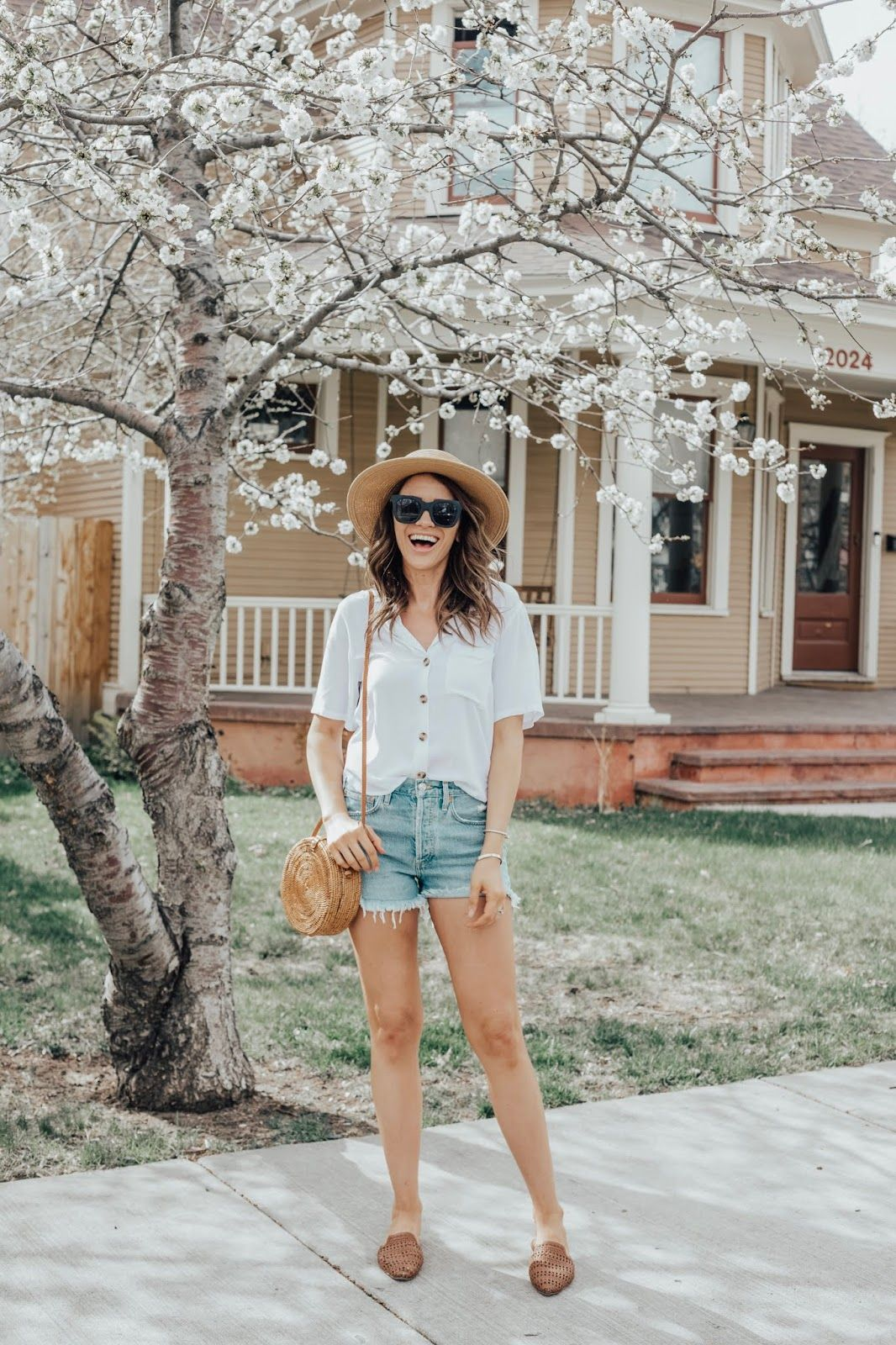 Must Have Pieces From Abercrombie This Spring (With images