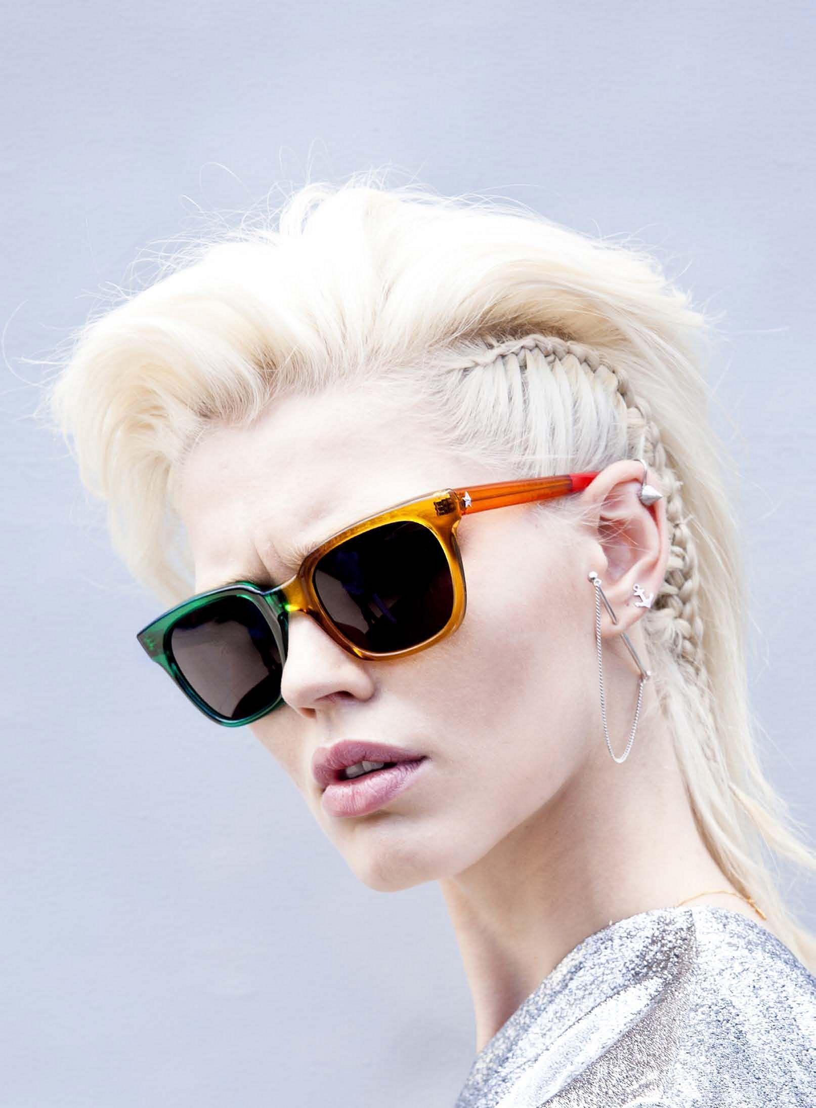 25 Top Sunglasses Fashion Ideas for Women