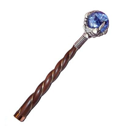 Wand Blue Dragon Claw Jpg Wands Unique Items Products Blue Dragon