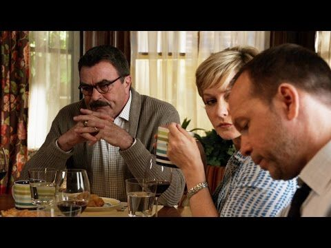 Blue Bloods - Fatherly Advice  Frank points Danny in the right direction