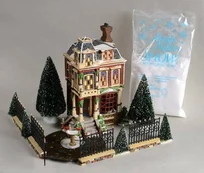 Department 56, Dickens Village - Page 3 | Replacements, Ltd. #department56