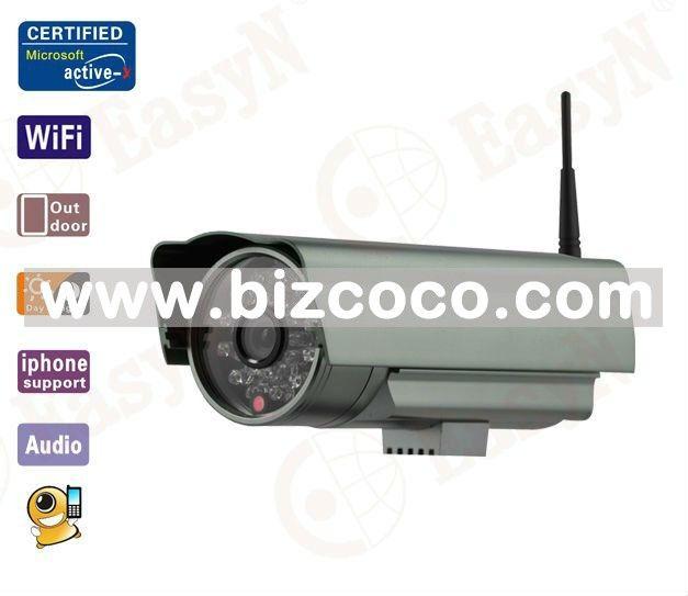 ip camera outdoor ir waterproof camera wifi outdoor hidden security ...