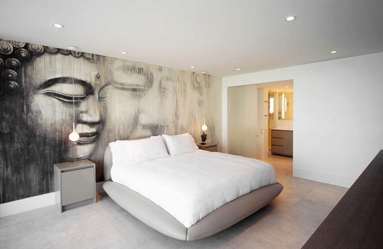 31 ZenStyle, Soothing Bedrooms Zen master bedroom