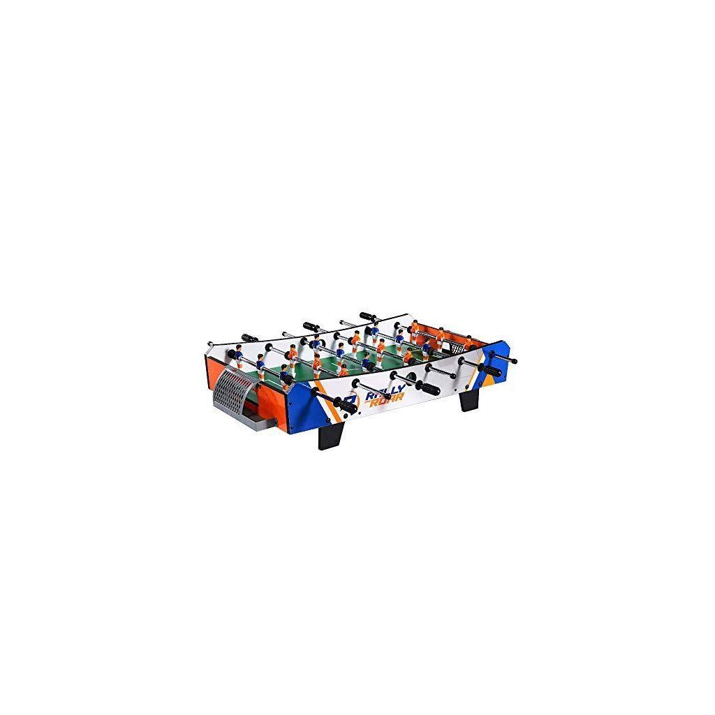 Photo of Tischfußball-Tischspiele und Zubehör, Mini-Größe – Spaß, tragbar, Tischfußball …